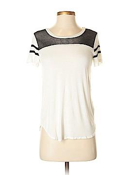 A'gaci Short Sleeve T-Shirt Size S