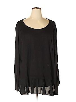 Valerie Stevens Pullover Sweater Size XL