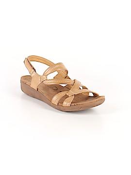 Baretraps Sandals Size 8