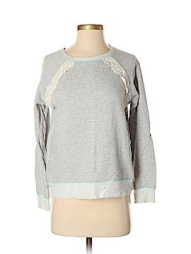 Olivia Moon Sweatshirt Size S