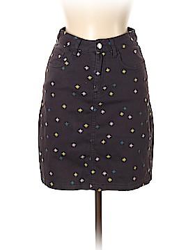 Gorman Denim Skirt Size 8