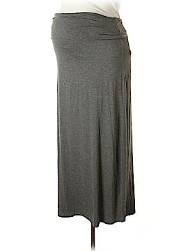 Three Seasons Maternity Casual Skirt Size XL (Maternity)