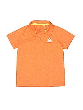 Reebok Short Sleeve Polo Size 5/6