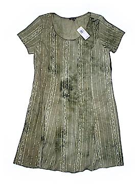 Sami & JO Casual Dress Size 2X (Plus)