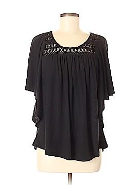 Nine 1 Eight Short Sleeve Top Size M