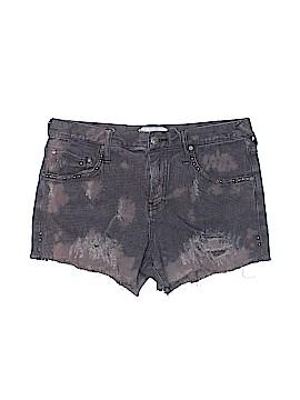 Free People Denim Shorts 28 Waist