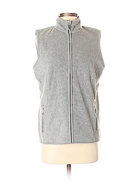 Karen Scott Sport Fleece Size S