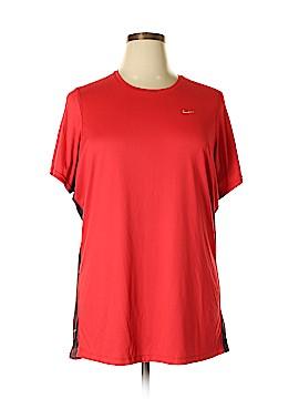 Nike Active T-Shirt Size 2X (Plus)
