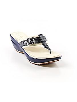 Cole Haan Flip Flops Size 8 1/2