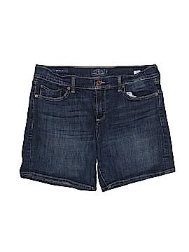 Lucky Brand Denim Shorts Size 9