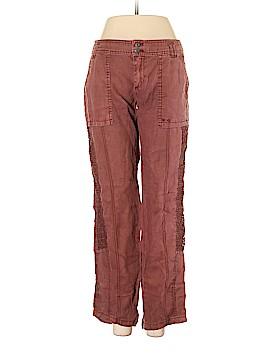 Hei Hei Linen Pants 25 Waist