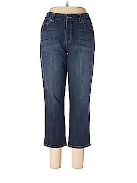 Nine West Vintage America Jeans Size 12
