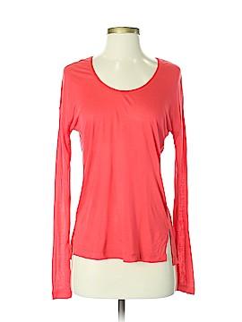 Brochu Walker Long Sleeve Blouse Size XS