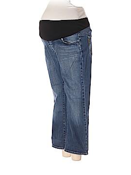 Paige Jeans 31 Waist (Maternity)