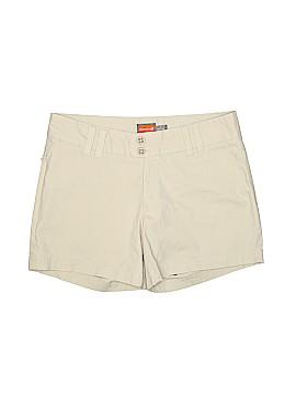 Merrell Khaki Shorts Size 6