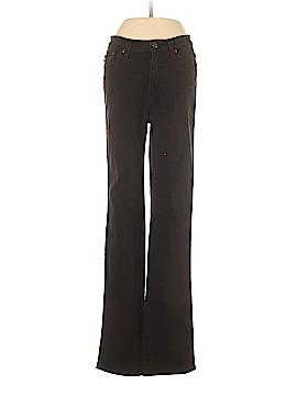 Moschino Jeans Jeans 29 Waist