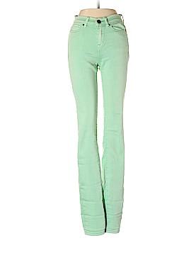 Bcg Jeans 25 Waist
