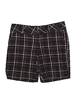 No Boundaries Khaki Shorts Size 15