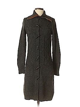Eddie Bauer Wool Cardigan Size XS