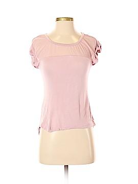 Splash Short Sleeve T-Shirt Size S