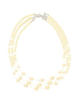 Dillard's Necklace One Size
