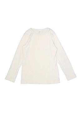 Olive Juice Long Sleeve T-Shirt Size 14 - 16