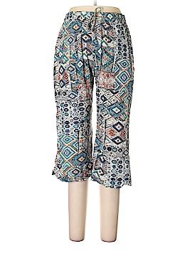 Raya Sun Casual Pants Size XL