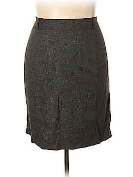 Roz & Ali Casual Skirt Size 22 (Plus)