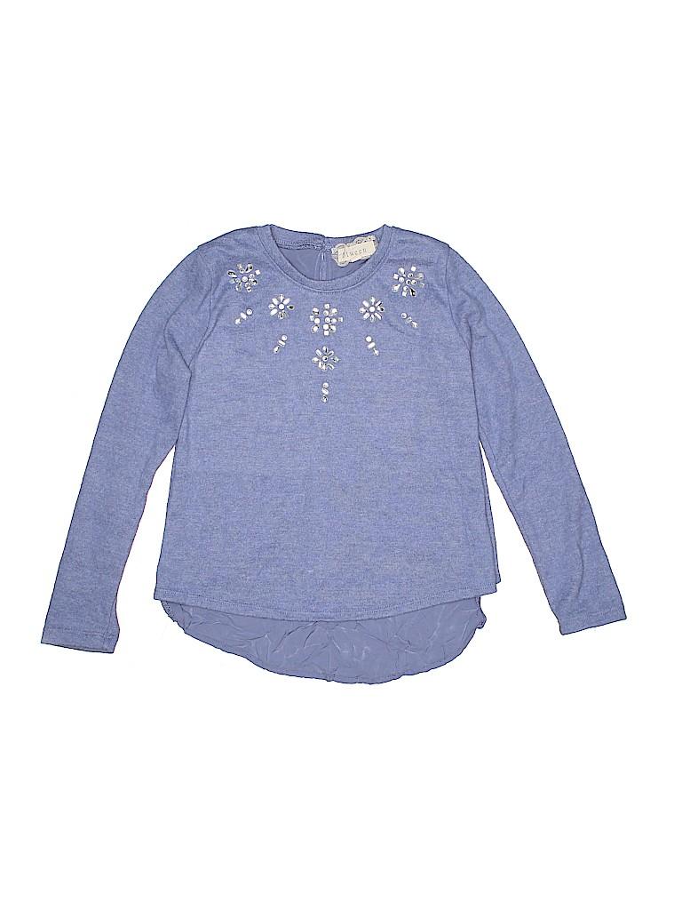 Btween Girls Pullover Sweater Size 10