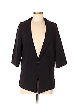 Pinko Silk Blazer Size 40 (EU)