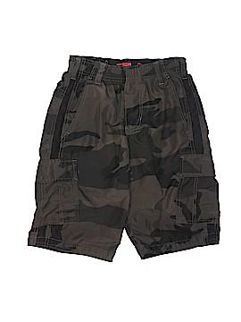 Faded Glory Cargo Shorts Size 6 - 7