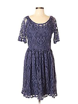 Julienne W. Casual Dress Size L
