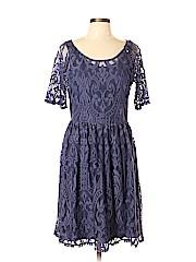 Julienne W. Casual Dress