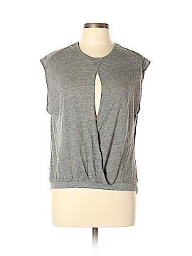 ALTERNATIVE Short Sleeve Top Size M