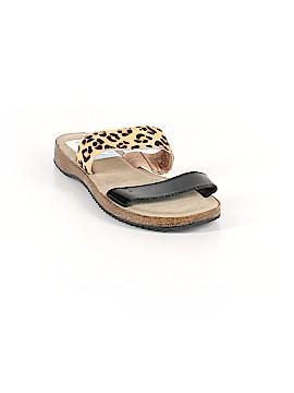 Adam Tucker Sandals Size 7