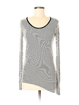 DKNY Long Sleeve Top Size P