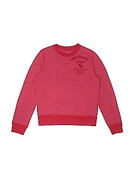 Abercrombie & Fitch Sweatshirt Size 9