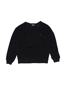 Polo by Ralph Lauren Sweatshirt Size 6