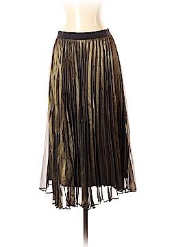 White House Black Market Formal Skirt Size S