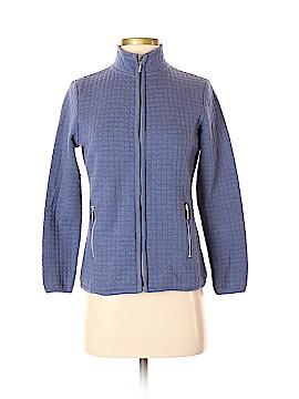 Karen Scott Jacket Size P (Petite)