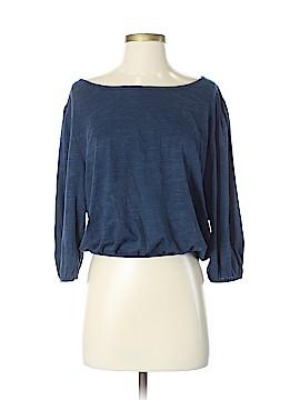 Nation Ltd.by jen menchaca Long Sleeve Top Size 2