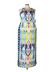 Tart Women Casual Dress Size 2X (Plus)
