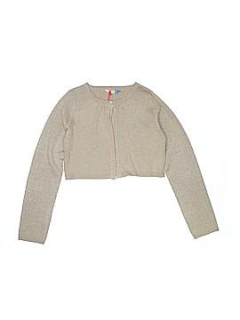 John Lewis Baby Cardigan Size 11
