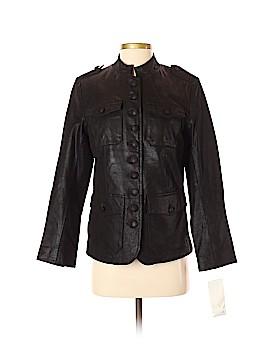 Twiggy Leather Jacket Size XS