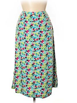 Christopher & Banks Denim Skirt Size 14