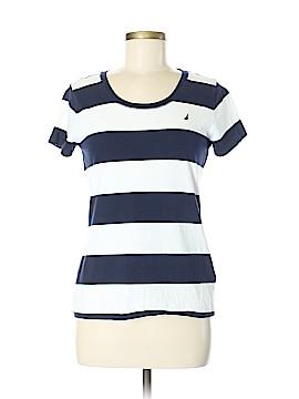 Nautica Short Sleeve T-Shirt Size M