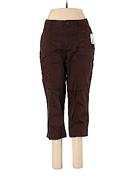 Croft & Barrow Cargo Pants Size 12