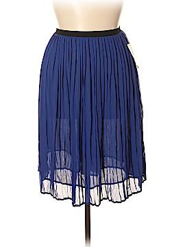 Black Rainn Casual Skirt Size XL