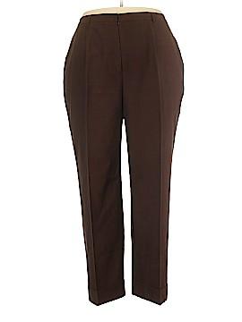 Alfani Wool Pants Size 20 (Plus)