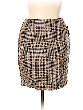 Emanuel by Emanuel Ungaro Casual Skirt Size 16
